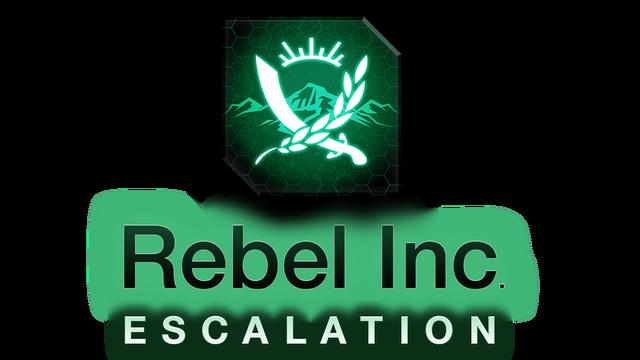 Rebel Inc: Escalation - Steam Backlog