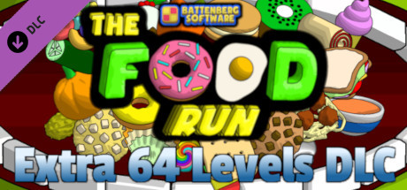 The Food Run - Extra 64 Levels DLC