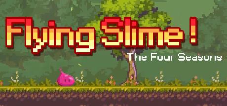 Flying Slime!