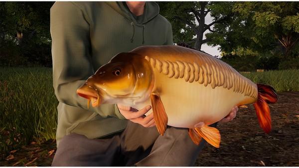 Fishing Sim World®: Pro Tour - Giant Carp Pack (DLC)