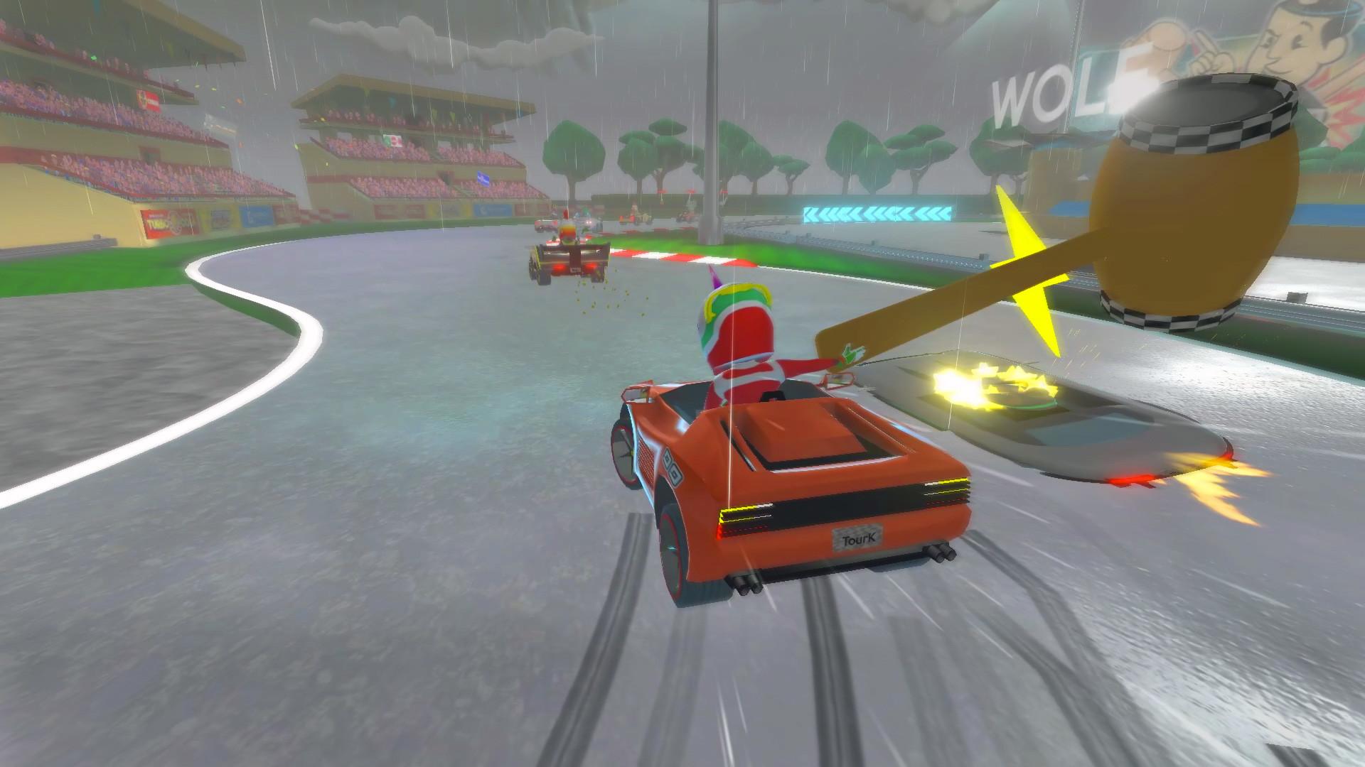Link Tải Game Touring Karts Miễn Phí Thành Công