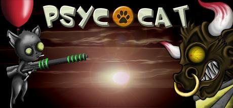 Купить PsycoCat