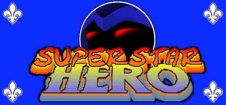 Купить Superstar Hero