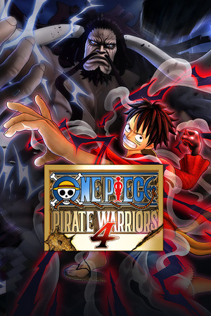ONE PIECE: PIRATE WARRIORS 4 poster image on Steam Backlog