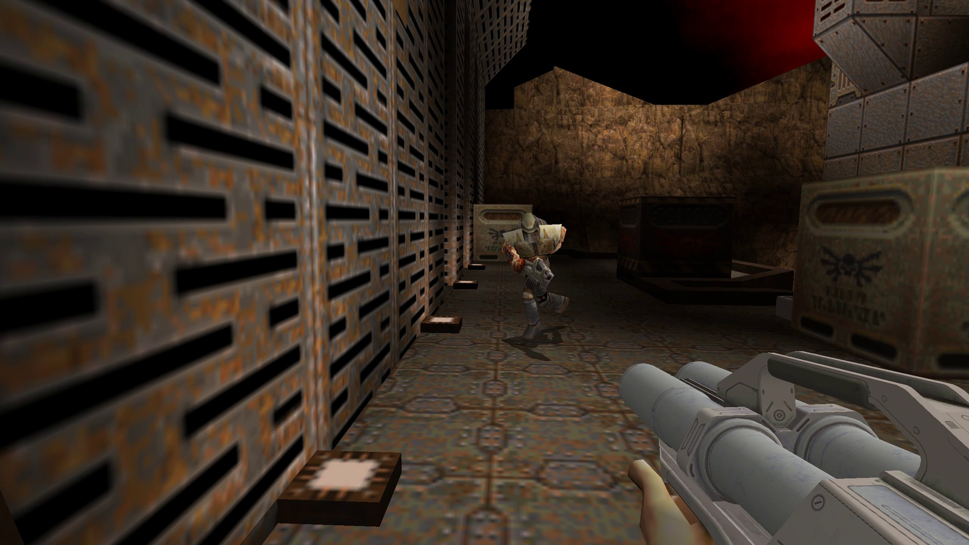 Quake II RTX on Steam