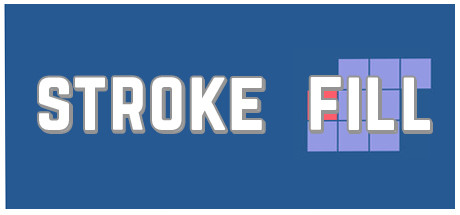 Stroke Fill cover art
