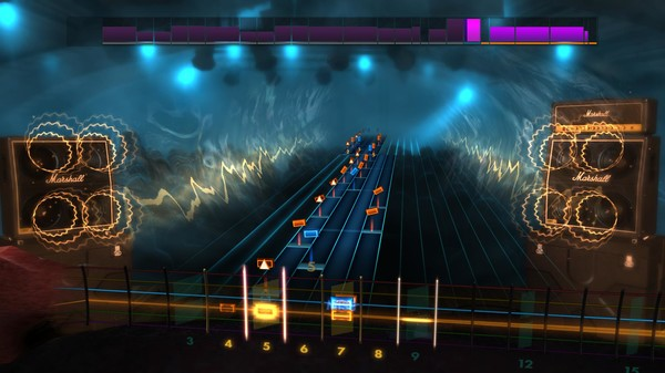 Rocksmith® 2014 Edition – Remastered – Trivium Song Pack II (DLC)