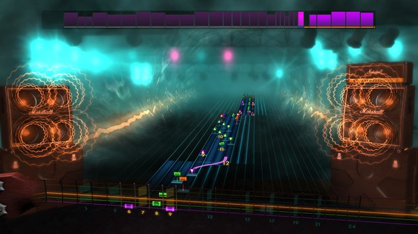 "Rocksmith® 2014 Edition – Remastered – Trivium - ""Pull Harder on the Strings of Your Martyr"" (DLC)"