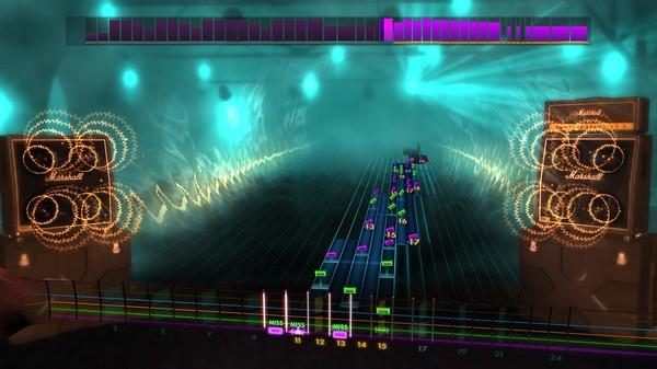 "Rocksmith® 2014 Edition – Remastered – Trivium - ""A Gunshot to the Head of Trepidation"" (DLC)"