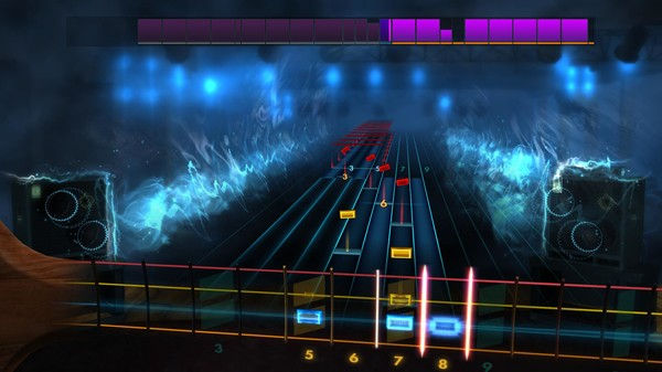 "Rocksmith® 2014 Edition – Remastered – Nightwish - ""Over the Hills and Far Away"" (DLC)"