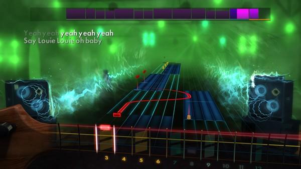 "Rocksmith® 2014 Edition – Remastered – Joan Jett & the Blackhearts - ""Louie Louie"" (DLC)"