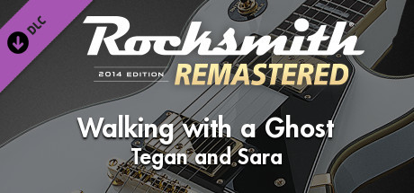 """Rocksmith® 2014 Edition – Remastered – Tegan and Sara – """"Walking with a Ghost"""""""