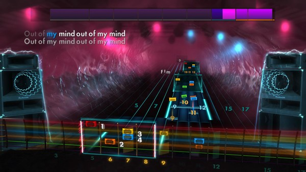 "Rocksmith® 2014 Edition – Remastered – Tegan and Sara - ""Walking with a Ghost"" (DLC)"