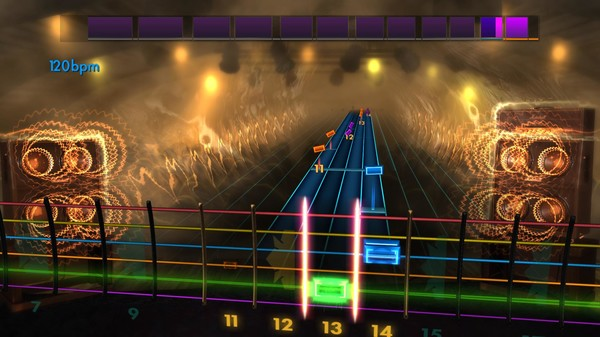 Rocksmith® 2014 Edition – Remastered – Rocksmith Intermediate Exercises, Vol. 1 (DLC)
