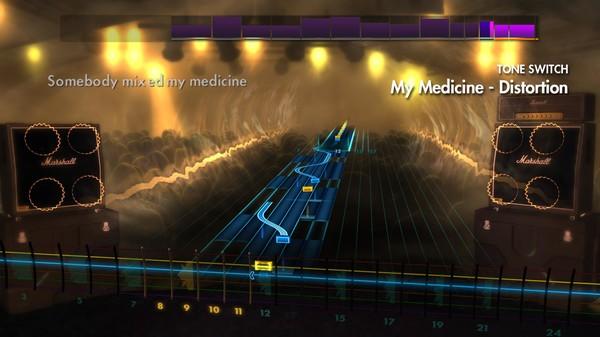 "Rocksmith® 2014 Edition – Remastered – The Pretty Reckless - ""My Medicine"" (DLC)"