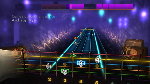 Скриншот №5 к Rocksmith® 2014 Edition – Remastered – Indie Rock Song Pack