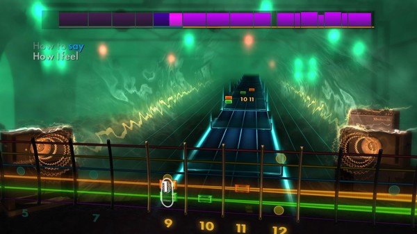 Скриншот №3 к Rocksmith® 2014 Edition – Remastered – Indie Rock Song Pack