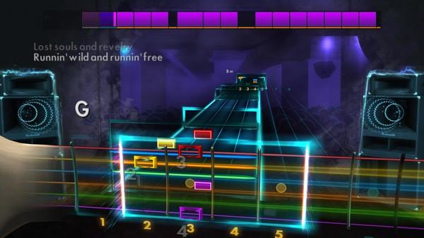 "Скриншот №3 к Rocksmith® 2014 Edition – Remastered – X Ambassadors - ""Renegades"""