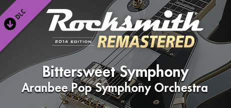 "Купить Rocksmith® 2014 Edition – Remastered – Aranbee Pop Symphony Orchestra - ""Bittersweet Symphony"" (DLC)"