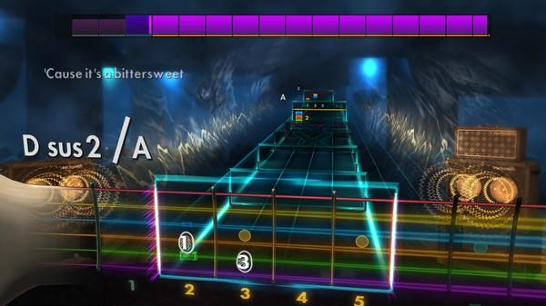 "Rocksmith® 2014 Edition – Remastered – Aranbee Pop Symphony Orchestra - ""Bittersweet Symphony"" (DLC)"