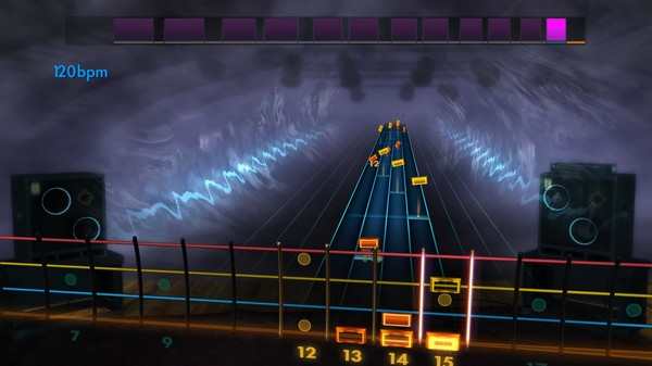 Rocksmith® 2014 Edition – Remastered – Rocksmith Advanced Exercises, Vol. 1 (DLC)
