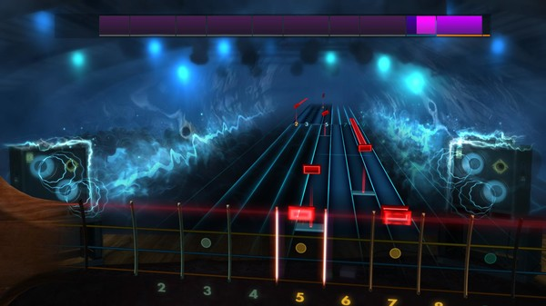 "Скриншот №1 к Rocksmith® 2014 Edition – Remastered – Jim Johnston - ""Electrifying The Rock"""