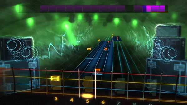 Скриншот №3 к Rocksmith® 2014 Edition – Remastered – Bloodhound Gang Song Pack