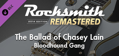 """Rocksmith® 2014 Edition – Remastered – Bloodhound Gang – """"The Ballad of Chasey Lain"""""""