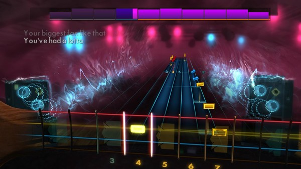 """Скриншот №5 к Rocksmith® 2014 Edition – Remastered – Bloodhound Gang - """"The Ballad of Chasey Lain"""""""