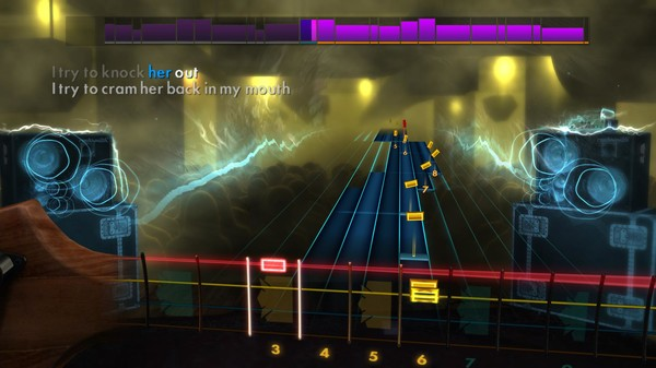 "Скриншот №3 к Rocksmith® 2014 Edition – Remastered – Veruca Salt - ""Seether"""