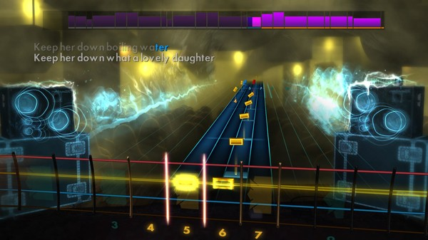 "Скриншот №5 к Rocksmith® 2014 Edition – Remastered – Veruca Salt - ""Seether"""