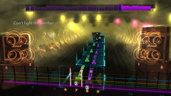 "Скриншот №4 к Rocksmith® 2014 Edition – Remastered – Veruca Salt - ""Seether"""