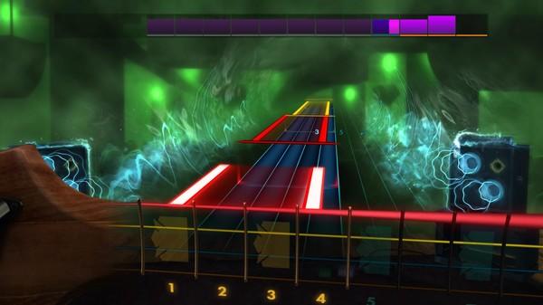 Скриншот №3 к Rocksmith® 2014 Edition – Remastered – Social Stars Song Pack