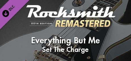 "Купить Rocksmith® 2014 Edition – Remastered – Set The Charge - ""Everything But Me"" (DLC)"