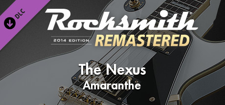"Rocksmith® 2014 Edition – Remastered – Amaranthe – ""The Nexus"""