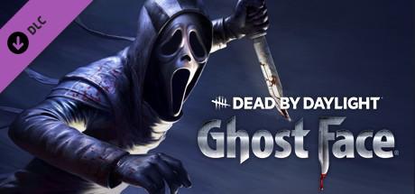 Купить Dead by Daylight: Ghost Face® (DLC)