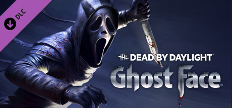 Dead by Daylight: Ghost Face® on Steam