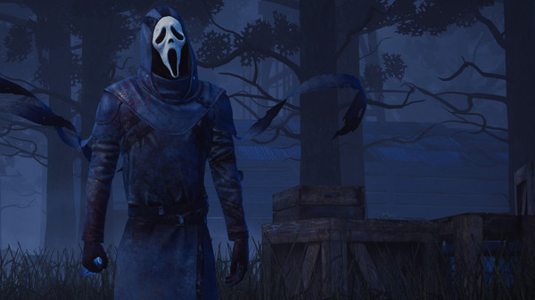 Dead by Daylight: Ghost Face® (DLC)