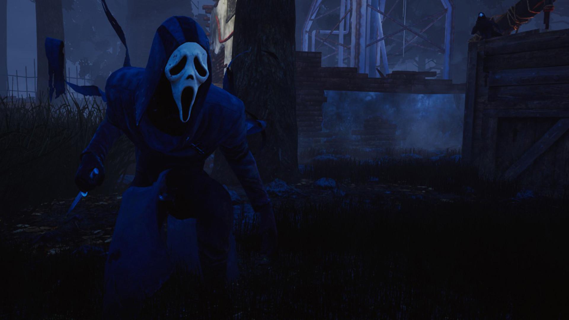 Dead by Daylight: Ghost Face®