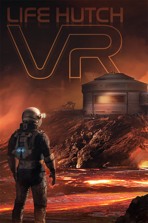 Life Hutch VR poster image on Steam Backlog