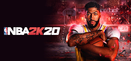 NBA 2K20 Capa