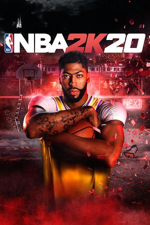 NBA 2K20 poster image on Steam Backlog