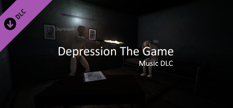 Depression The Game Music DLC