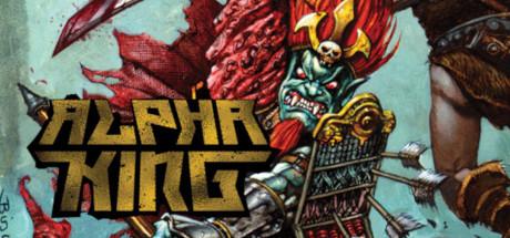 Купить Alpha King