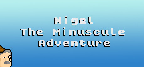 Nigel: The Minuscule Adventure