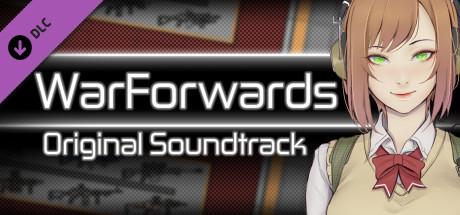 Купить WarForwards - Original Soundtrack (DLC)