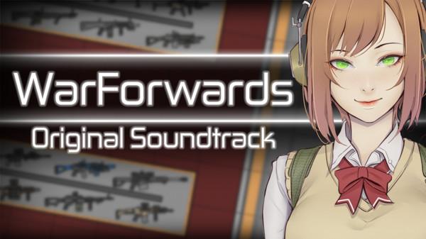 WarForwards - Original Soundtrack (DLC)