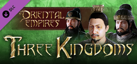 Купить Oriental Empires: Three Kingdoms (DLC)
