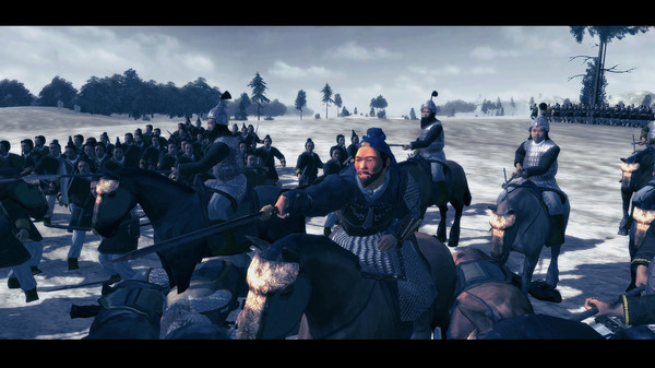 Oriental Empires: Three Kingdoms (DLC)