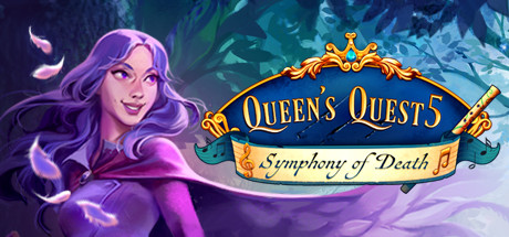 Teaser for Queen's Quest 5: Symphony of Death